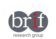 BRIF Research Group BLOG — блог о маркетинговых исследованиях
